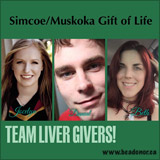Liver Givers